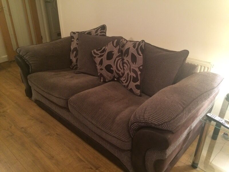 Sofology Serena Sofa Seater And Used But Good
