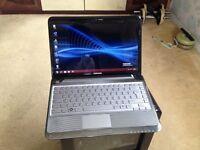 Toshiba Satellite Laptop - Intel Core i3 - 500GB - HDMI - Webcam - Windows 7 - Office