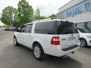 2014 Ford Expedition EL Limited 4WD Peterborough Peterborough Area image 14