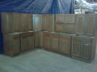 KITCHEN CABINET SALE