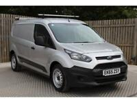 Ford Transit Connect 240 P/V Panel Van 1.6 Manual Diesel