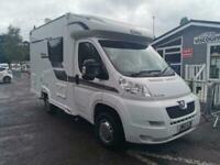 Elddis Autoquest Prestige 115 Caravan