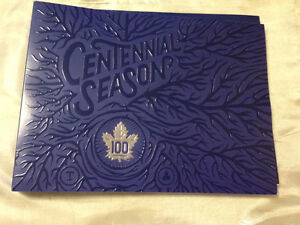 TORONTO MAPLE LEAFS TICKETS*GREAT VALUE* - GREAT CHRISTMAS GIFTS Stratford Kitchener Area image 3
