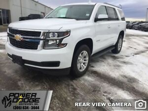2017 Chevrolet Tahoe LS  - Bluetooth - $325.72 B/W