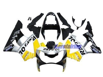 AF Fairing Injection Body Kit for Honda CBR 900RR CBR 929 CBR 929RR 2000 2001 AB