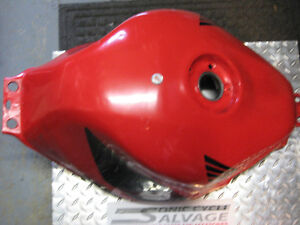 2001-2003 honda cbr-600 f4-i red gas tank London Ontario image 1