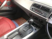04 BMW Z4 2.5 Z4 SE ROADSTER 2D AUTO 190 BHP FINANCE PARTX
