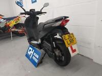 2017 Peugeot Speedfight 4 Scooter | Low Miles | Good Condition