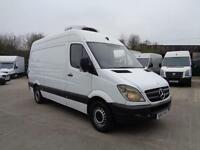 MERCEDES-BENZ SPRINTER 2.1 TD | 311-CDi | MWB | FRIDGE / FREEZER | 2007
