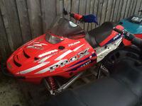 2003 Polaris Prox 600