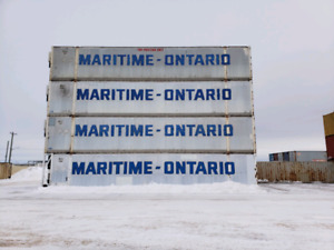 53 Ft Working Reefers & Heaters , Shipping & Storage Containers
