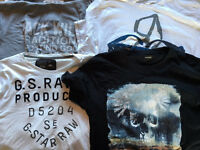 Mixed Designer T-Shirts