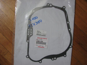 KLX 300 Clutch Cover Gasket 11060-1324