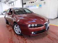 Alfa Romeo 159 1.9JTDM ECO Turismo Sport