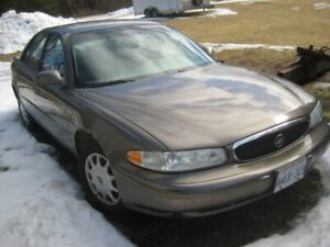 2003 Buick Centry