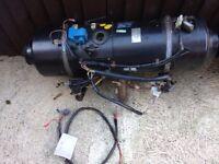Hl 90 heater spares repairs