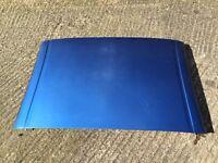 Honda CRX Del Sol Roof Panel Captiva Blue