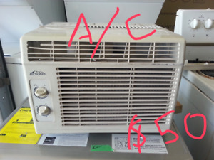 """"""" WE HAVE"""" A/C UNITS ON FOR $50 BUCKS"""