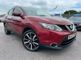 image for 2014 Nissan Qashqai 1.6 dCi Tekna 4WD 5dr SUV Diesel Manual