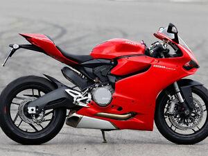 Ducati 899 for sale