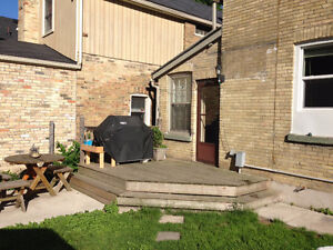 DOWNTOWN LONDON ALL INCLUSIVE AVAILABLE NOW London Ontario image 3