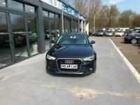2013 Audi A6 AVANT TDI QUATTRO SE Auto ESTATE Diesel Automatic