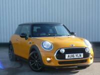 2016 MINI HATCHBACK 1.5 Cooper