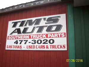 SOUTHERN RUST FREE S10 4DR TRUCK BED Kawartha Lakes Peterborough Area image 1