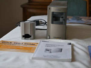 Nicon Coolscan 5 ED scanner