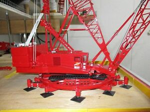 TWH Manitowoc Ringer 4100W 1/50 Scale