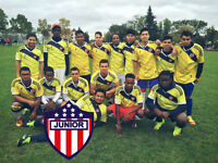 Junior FC MENS SOCCER TEAM  ( Looking for players )
