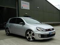 Volkswagen Golf 2.0 TSI (210ps) GTI Hatchback 5d 1984cc DSG