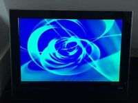 Small flat screen TVs with built in DVD