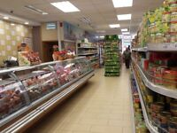 POLISH FOOD SHOP FOR SALE