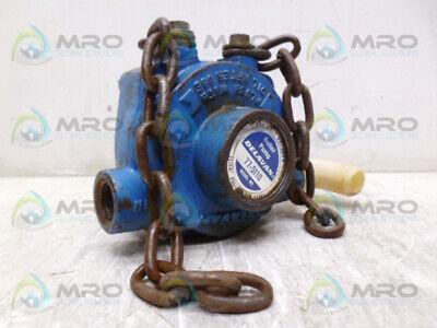 Delavan 77-5110 Rollers 19341 Roller Pump 1116 Used