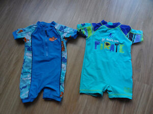 18 month old swimming suits for boy