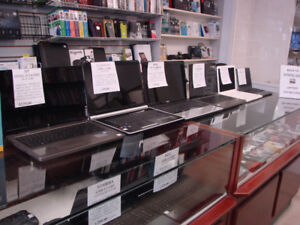 ** TAXES INCLUDED SALE ON ALL LAPTOPS **