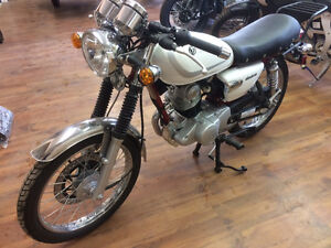 For Sale: SYM Wolf Classic
