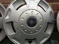 Ford transit wheel hub