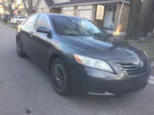 2007 Toyota Camry LE **CERTIFIED**