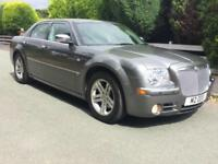 Chrysler 300C 3.0CRD V6 Diesel Automatic One Owner Low Miles 30k FSH