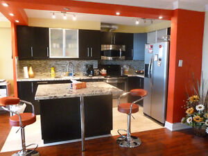 Spacious renovated condo DON MILLS/FINCH