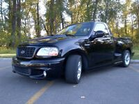2003 Ford SVT Lightning Truck