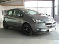 2015 Vauxhall Corsa SRI Hatchback Petrol Manual