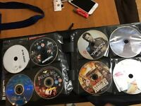 100 dvd all original not fake