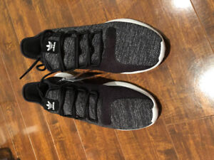 Men's Adidas Shoes - Size 10 1/2 Brand New!