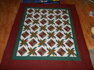 Quilts for sale Moose Jaw Regina Area image 6