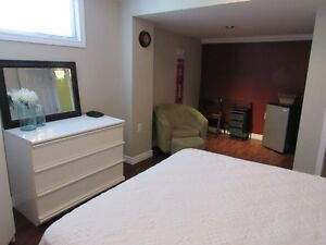 NIAGARA FALLS, ROOM FOR WORKING PROFESSIONAL OR MATURE STUDENT