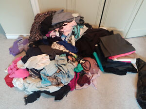 Bags of size Large women's clothing