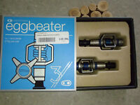pedales EGGBEATER 3 de CRANKBROTHERS